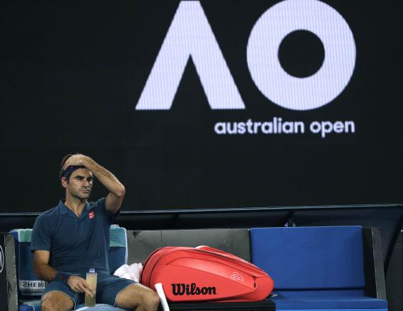Roger Federer's net worth after shocking loss