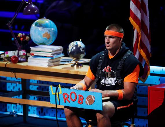 Brady addresses rumor mill about Gronkowski
