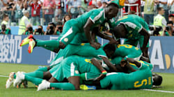 Surpresa do Senegal e Rússia classificada marcam 6º dia de