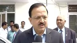 Centre Extremely Sensitive About Security Of The North-Eastern States, Says MoS