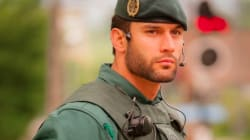 Este Guardia Civil ha vuelto a revolucionar las