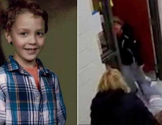 Boy with autism captured being dragged by teachers