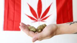 On connaît le jour exact où le cannabis sera autorisé au