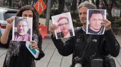 CIDH condena, de nueva cuenta, el asesinato de dos periodistas en México; demanda