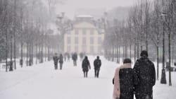 La France face à sa pire vague de froid depuis 5 ans (mais on sera loin des