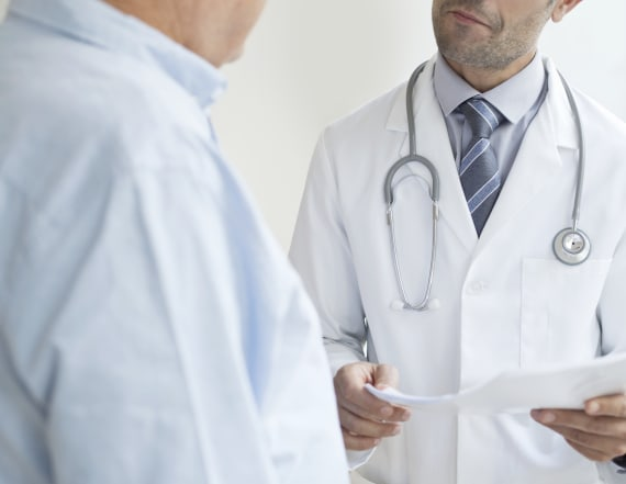 11 things your doctor can tell by looking at you