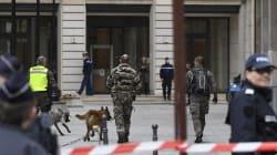 Le pôle financier du tribunal de Paris évacué après une alerte à la