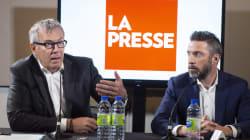 Le PQ et Ouellet s'opposent aux changements pour faire de La Presse un