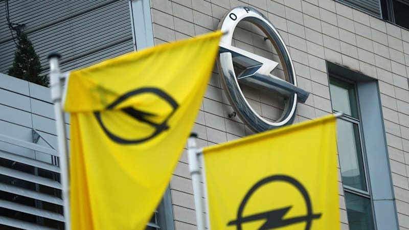PSA seeks Opel refund from GM over CO2 emissions