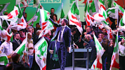 Renzi-ego ritorna per salvare l'orgoglio
