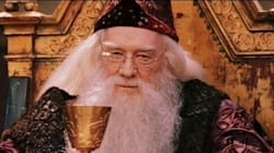 'Fantastic' News! Dumbledore Is Officially Coming To 'Fantastic