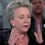 Le coup de gueule de Françoise Laborde contre Agnès Buzyn, absente de ce plateau de France