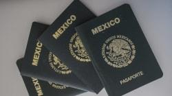 Pasaporte mexicano, uno de los más poderosos del