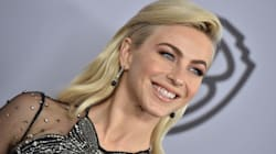 Julianne Hough Lived In Pain For Years Because Of
