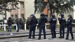 Affaire Théo: trois des quatre policiers mis en cause réintégrés, la famille