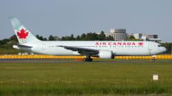 Air Canada et des banques veulent acquérir