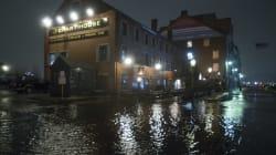 D'autres inondations à prévoir dans le nord est