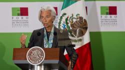 FMI renueva línea de crédito flexible con México por 88,000