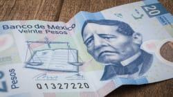 Si vas a salir de viaje fuera del país, prepárate: el dólar llega a los 20
