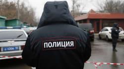 Esplosione in un supermercato a San Pietroburgo. Una decina di
