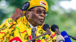 Mugabe ha