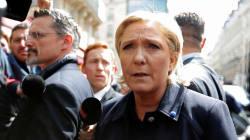 Pourquoi Marine Le Pen retourne sa veste sur l'euro à une semaine du second