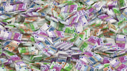 España sumó 22.100 millonarios más en el último año y ya suponen un 76% más que antes de la