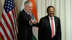 NSA Ajit Doval Meets US Defence Secretary, Reinforces Counter-Terrorism