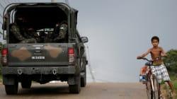 Militares acreditam que não deveriam fazer papel de polícia, diz
