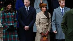 La famille royale inclut Meghan Markle lors de ses célébrations des