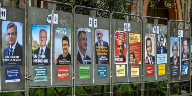 Le 23 avril, assisterons-nous à la mort du clivage gauche-droite?