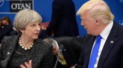 Les relations Londres-Washington mises à mal par les fuites de renseignements côté
