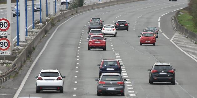 Radars: Si vous roulez dans ce département à partir de lundi, méfiez-vous de ces nouvelles Peugeot 308