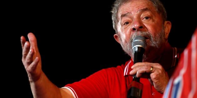 PT aposta em candidatura de Lula e inicia mobilização neste domingo (27).