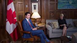 Le G7 peut faire plus pour les femmes, estime Justin