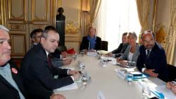 Les syndicats de cheminots de retour à Matignon, Philippe prévoit plusieurs