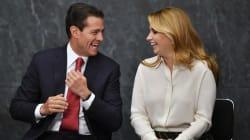 La copa de amor de Peña Nieto y Angélica