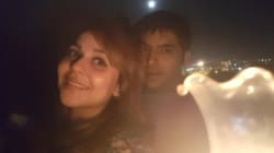 Kapil Sharma Introduces His Girlfriend With This Adorable