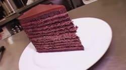Ce gâteau en 24 couches va même décourager les plus grands fans de