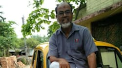 Forced to Beg As A Child, This Kolkata Cabbie Now Runs 2 Schools And An