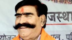 BJP MLA Gyandev Ahuja Resigns From Party After Being Denied Ticket In Rajasthan