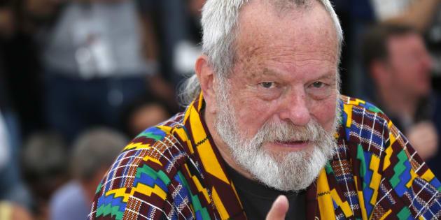"""""""L'homme qui tua Don Quichotte"""": les 3 clins d'œil de Terry Gilliam à ses galères de tournage"""