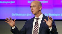 Jeff Bezos se convierte en la persona más rica de la historia