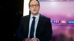 Ce candidat socialiste, sosie de Hollande,
