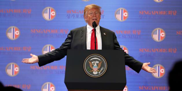 La Fondation Trump poursuivie par la procureure générale de New York