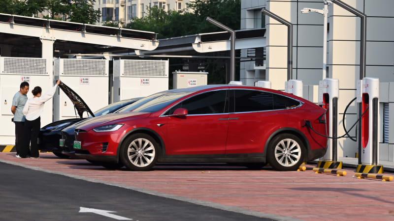 Klimaziele können nicht erreicht werden, wenn nur reiche Länder Elektroautos fahren