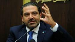 Le Premier ministre libanais se dit