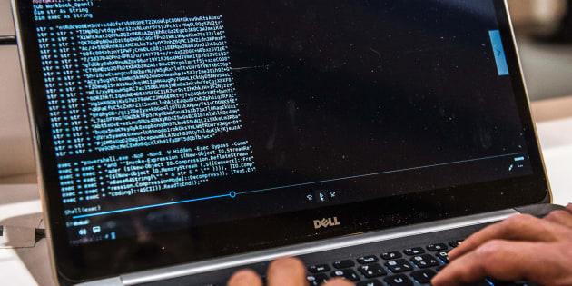 Protéger les entreprises des cyberattaques s'apprend, comme à l'école de guerre économique (Image d'illustration)