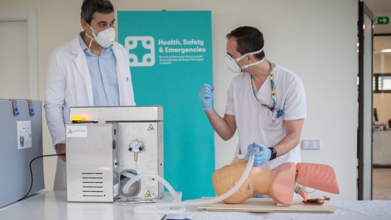 Spanish automaker SEAT crafts coronavirus ventilators from windshield wiper motors 1