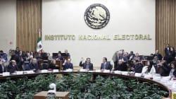 La farsa del INE sobre los diputados